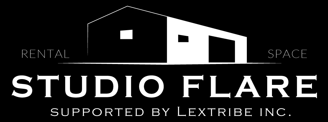 レンタルスペース「Studio Flare」